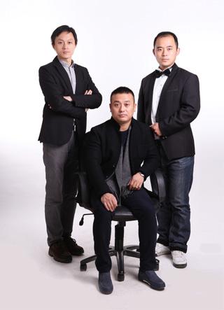 大唐格雅设计师团队