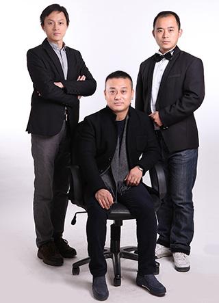 大唐格雅资深设计师团队
