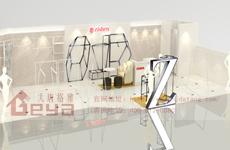 商场展柜的设计布置-南京大唐格雅展柜厂