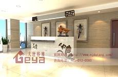 不同展柜材料的优缺点-南京大唐格雅展柜工厂