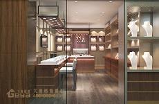 南京珠宝展柜设计有哪些重点