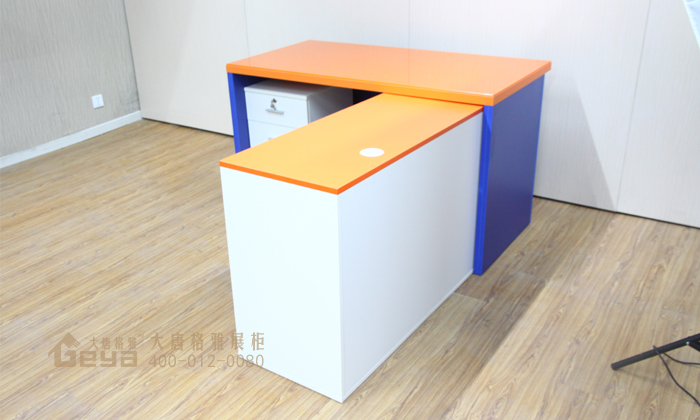 邮政柜台-中国邮政业务受理台