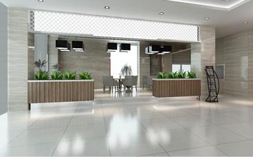 展厅设计-南京康尼机电