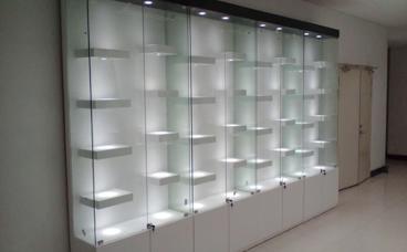 展厅设计-展览展厅设计