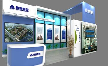 展览设计-展厅设计-展览展厅设计