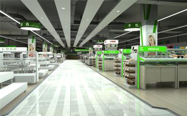 电脑展柜-手机展柜制作厂家-电脑展柜制作