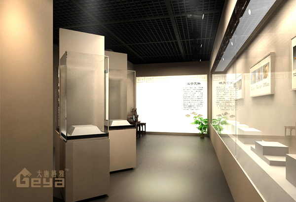 展厅设计-展览展厅设计-展览搭建
