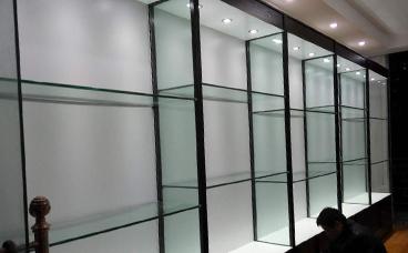 珠宝展示柜-珠宝展柜厂-珠宝展柜设计