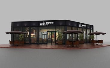 咖啡馆-南京同仁医院