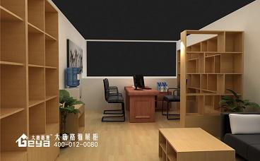 办公室展柜-南京佳承佳办公室