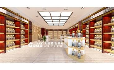 中国酒  酒柜